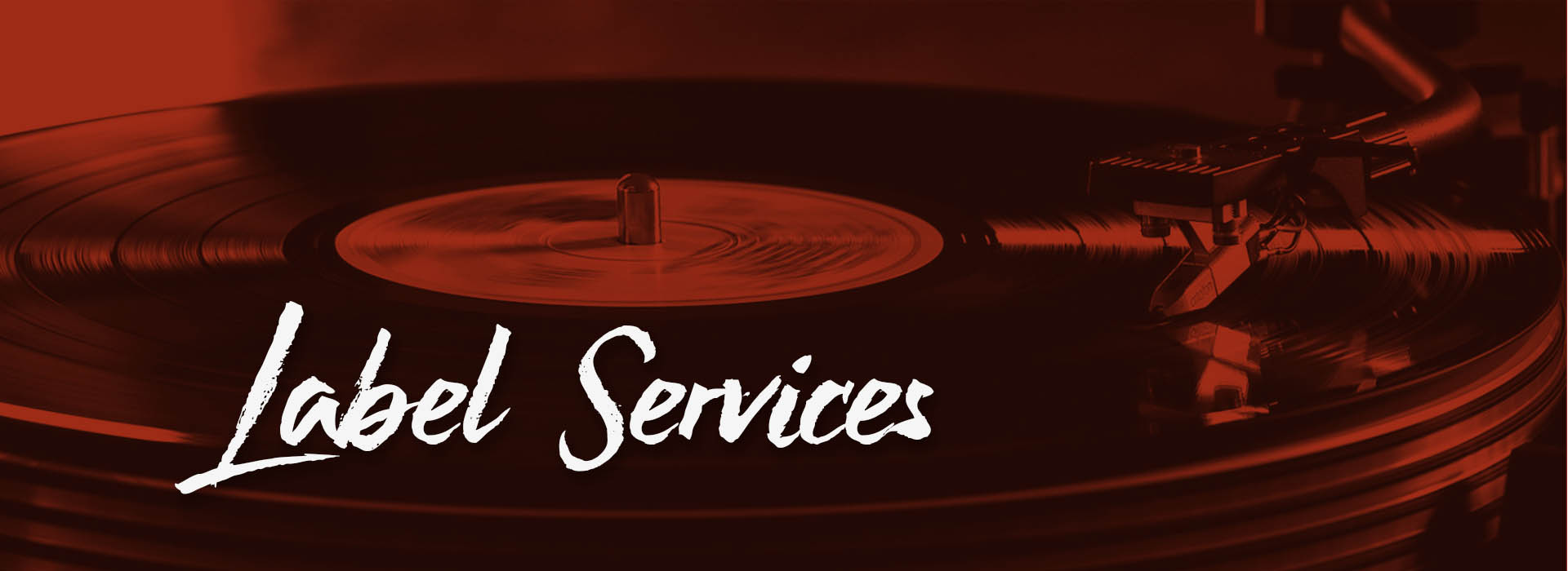 Label Services