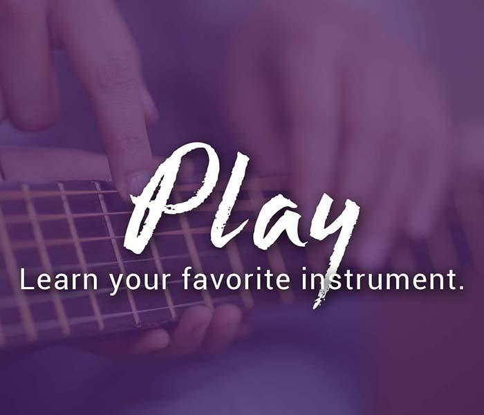 Play-M 1