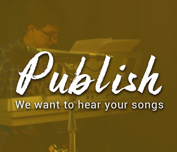 Publish-M2