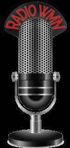 Radio WMN Logo 1