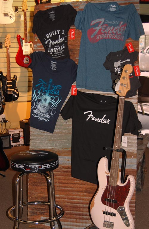 Fender Display