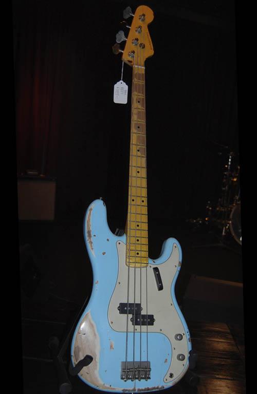 Nash Bass