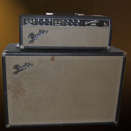 Used Amps 1