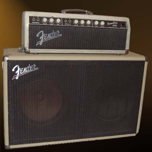 Used Amps 3
