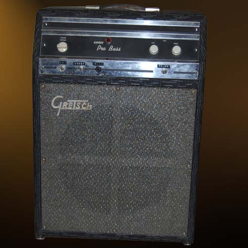 Used Amps 4