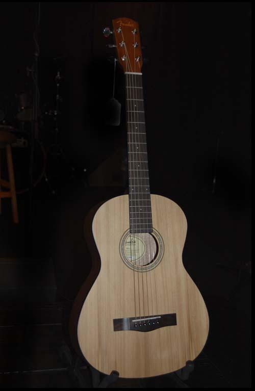 Stu Acoustic