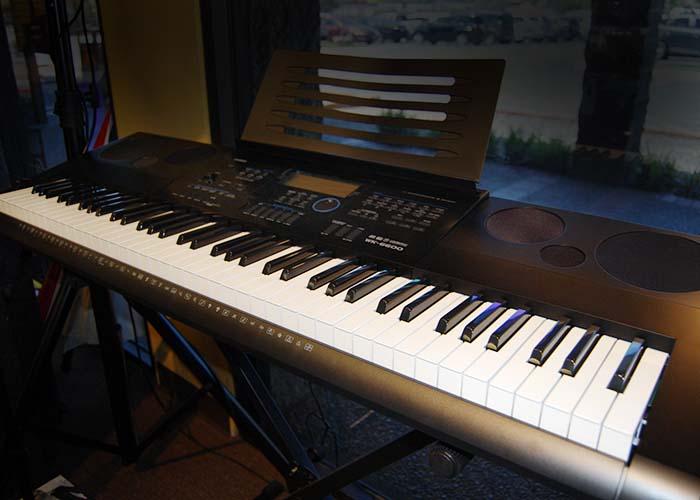 Stu Keyboard